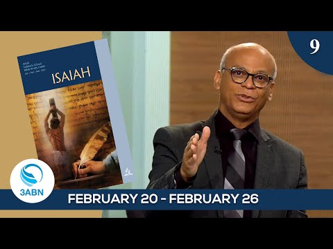 """To Serve and to Save"" 