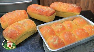 Pão de Milho de Liquidificador – Super Macio