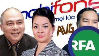 Vụ án Mobifone: 'Lò của ông Tổng Bí Thư bùng cháy bất ngờ'