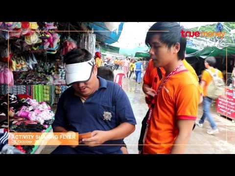 TrueMoney Cambodia Activity Sharing Flyer 08 October 2016