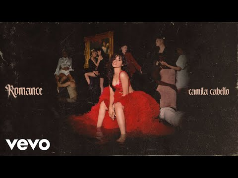 Camila Cabello – First Man