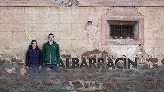 Paige Claassen - Bouldering Albarrac?n, Spain