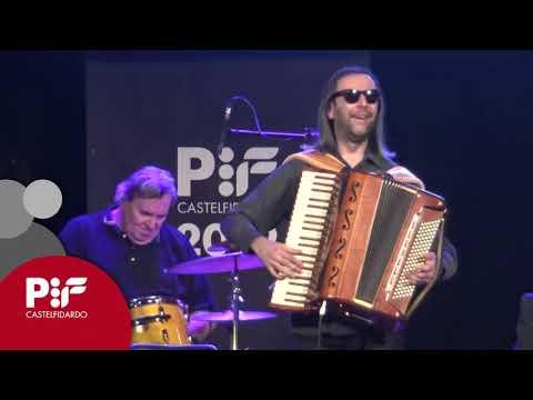 PIF2019 | PIFGalaConcert, Jazz Colours