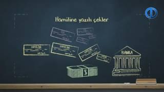 GENEL MUHASEBE I - Ünite 5 Konu Anlatımı 1
