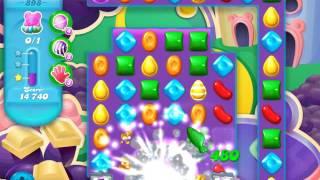 Candy Crush Soda Saga Level 898 (3 Stars)