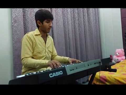 Hardy sandhu - na ji na ( PIANO COVER ) | raghav dhupar ♪ ♫ HD