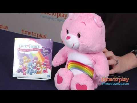 Care Bears Cheer Bear from Hasbro