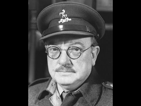 RIP Dead Legends: Arthur Lowe