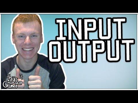 TIP VAN DE TOP - GEEN INPUT IS GEEN OUTPUT! - #1