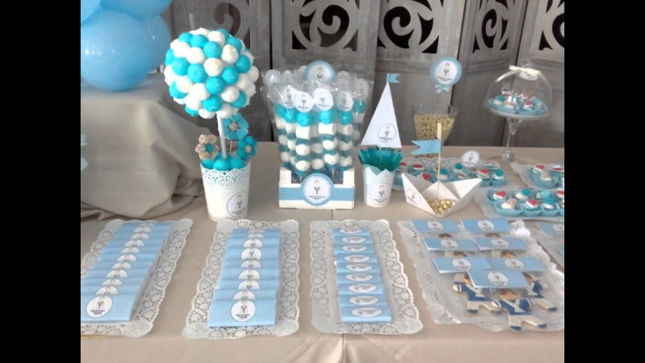 mesa dulce de chuches youtube