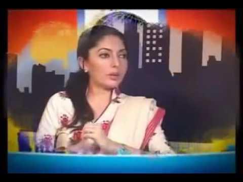 Sharmila farooqi scandal