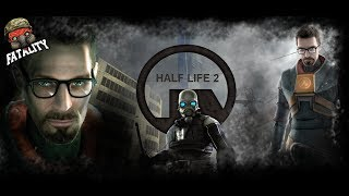 Проходим Half-Life 2  [часть 2]
