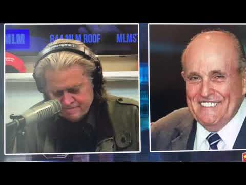 Rudy Giuliani Promises To Drop Major Bomb On Biden Crime Family On Wednesday