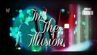 Video W Two Worlds OST FMV - (Basick, INKII) In The Illusion (Rom Eng Lyric) | Lee Jong Suk & Han Hyo Joo download MP3, 3GP, MP4, WEBM, AVI, FLV April 2018