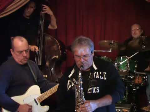 Tom Herbert Jazz Quartet Promo
