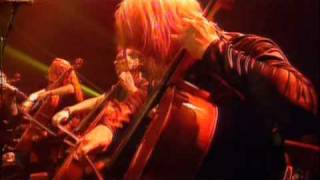 Apocalyptica - Live In Munchen