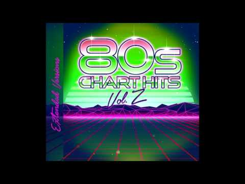80s Chart Hits Volume 2 - Extended Versions MiniMix