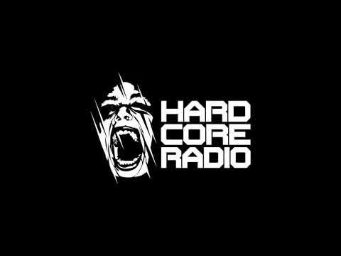 ToXic Inside @ Warp2one (Hardcore Radio) - May 2018