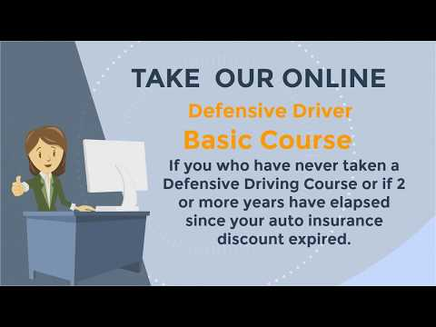 Delaware Defensive Driving Courses