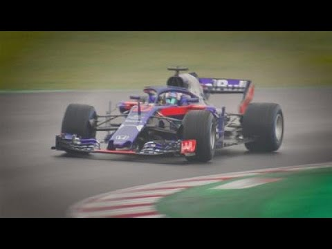 Formula One: New owners, new vision | Marketing Media Money