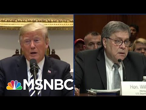 Historic Rebuke: Trump