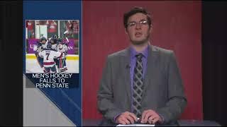 RMU Live: Michael Sciulli Talks RMU Sports - November 12, 2018