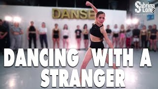 Baixar Sam Smith, Normani - Dancing With A Stranger | Contemporary | Sabrina Lonis Choreography