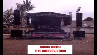 Download Video Orgen Tunggal Kakak Music Live Lampung Utara Ngayun Broo MP3 3GP MP4
