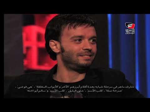 ما لم تعرفه عن الفنان الشاب الراحل ماهر عصام  - 19:21-2018 / 6 / 17
