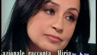 INTERVISTA A MARIA NAZIONALE (RAI 2 )