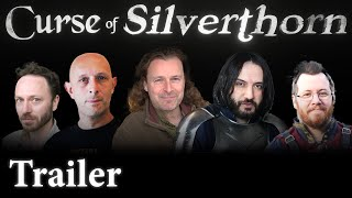 Curse of Silverthorn TRAILER and BONUS FOOTAGE