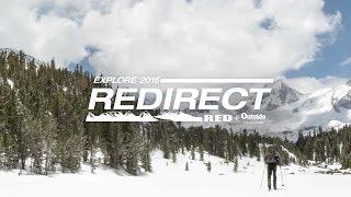 Backcountry Life | Brandon Swanson | REDirect Explore 2016 thumbnail
