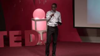 Crafting Our Fate - The Role of the Political System   Peter Wickham   TEDxBridgetown