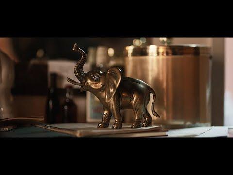 Koriass // Éléphant // Vidéoclip officiel