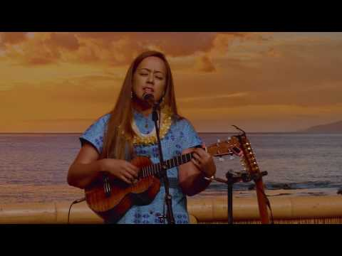 "Raiatea Helm performs ""Sea of Love"""