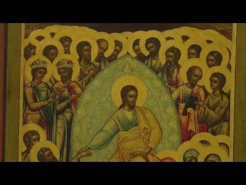 Старообрядческая Пасха на Рогожском Крестный ход РПСЦ STAROVE RU 3178из YouTube · Длительность: 5 мин9 с