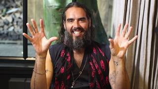 My Favourite Life Lessons - Here's Why... | Russell Brand
