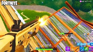 *NEW* FIRST PERSON MODE in FORTNITE?!... (Fortnite Battle Royale - First Person Perspective)