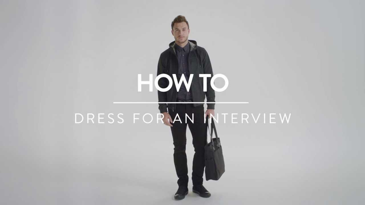 what to wear for nordstrom interview