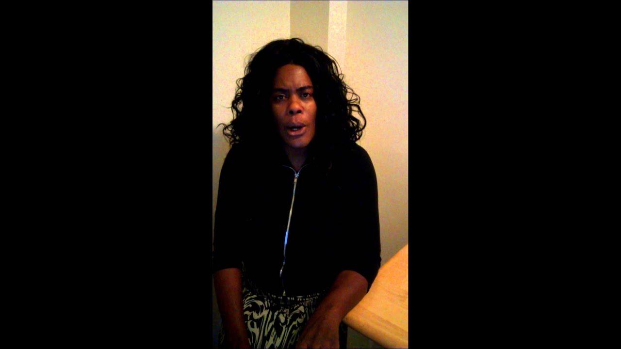 Persuasive speech on police brutality