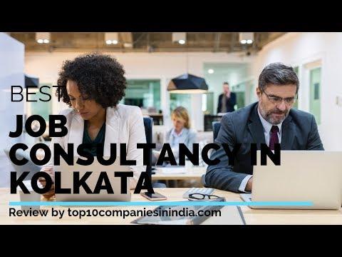 Top 10 Job Consultancy In Kolkata | Best Kolkata Job Consultants 2020