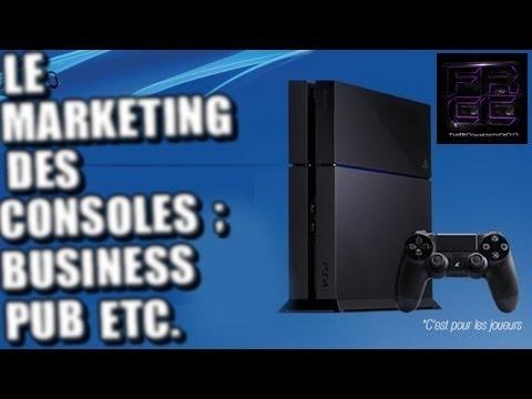 FRCC : COD BO2   Le marketing des consoles   commerce, liaison vers Youtuber, Pub   par PinaCrUz7