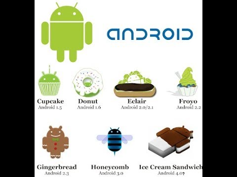 How to update the operating system of android mobile