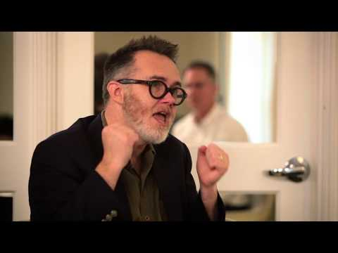 A Conversation with Rod Dreher: The Gathering Carlsbad 2017