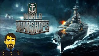 World of Warships part 1