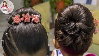 Peinados de primera comunion aprendiendo con mari