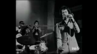 """Vigon et les Lémons 3 décembre 1969 """" Harlem Shuffle"""""""