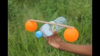✓Amazing Science Project!! DIY Science Experiment project!