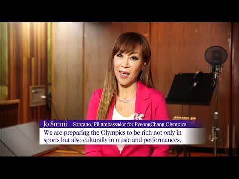 PyeongChang Countdown