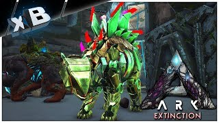 TEKkin! :: ARK: Extinction DLC :: E05